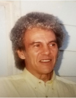 Robert Lee Bob Bishop Sr.
