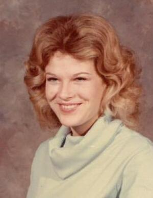 Sandi McCaig Trussell-Ford