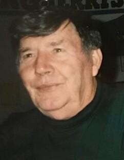 Jarrell Kenneth Hartsog