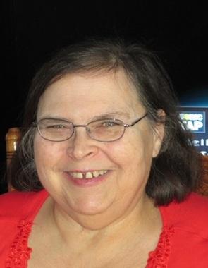 Sandra J. Stahl