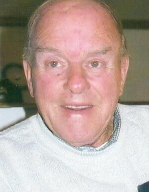 Harvey L. Moose