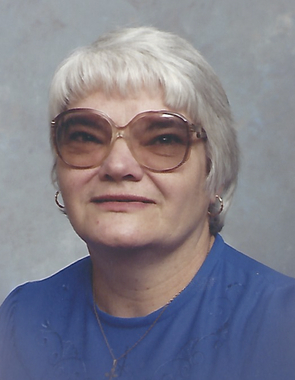 Esther Jean (Warne) Ferry