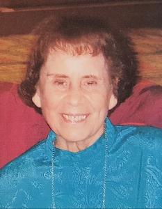 Patricia  Lopes DOrnellas