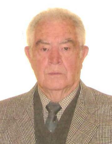 Antonio  Uria