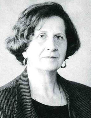 Karolyn J. Conrad