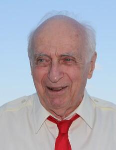 Theodore  Franklin Morris