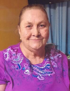 Patsy S. Roberts