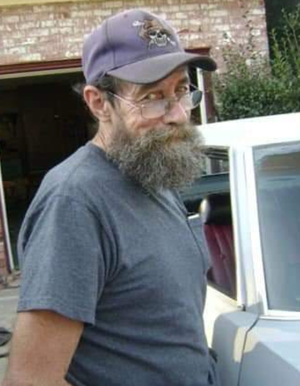 Larry Sturgill