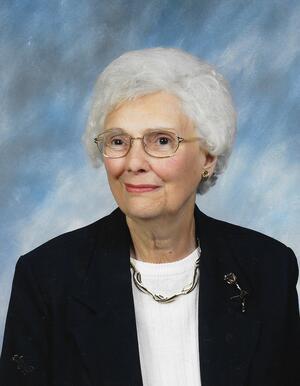 Marjorie Lucille Coffman Brookover