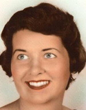 Phyllis Loraine Blanchard