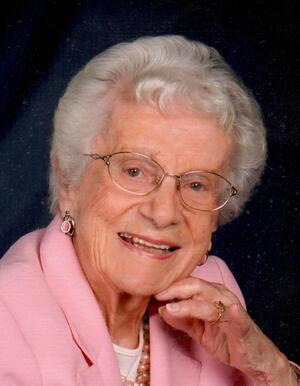 Rosalie M. Chandonia