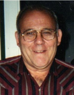 John B. Seagraves