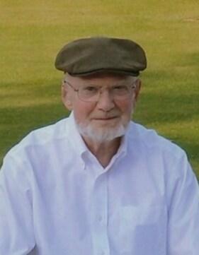 Robert (Bob) E. Golden