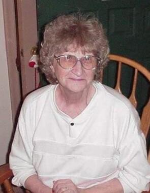 Claudette  Palmer