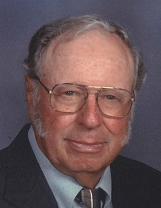 Clarence Joe Klodt