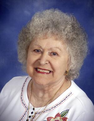 Shirley Ann Hoke