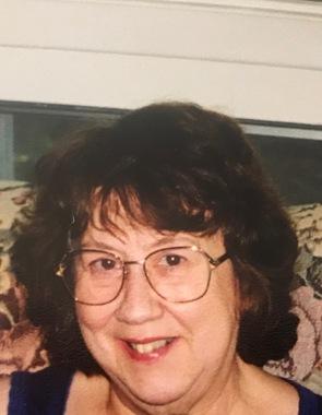 Dorothy Jean Fields