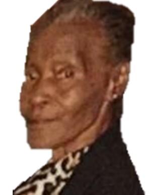 Mary Eliza Smither