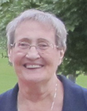 Virginia J. Littlepage