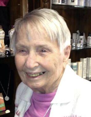 Janie Lee Parrish Hudson