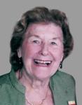 Suzanne F. Volante
