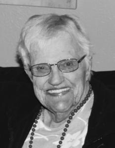 Esther Mathea Theodorsen