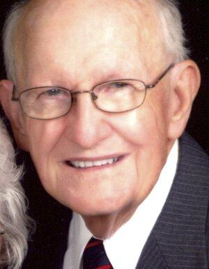 Rev. Jack Barnett Haskins