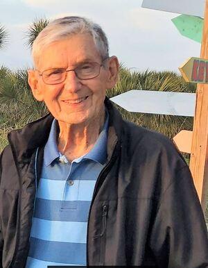 William P. Pat Johnson