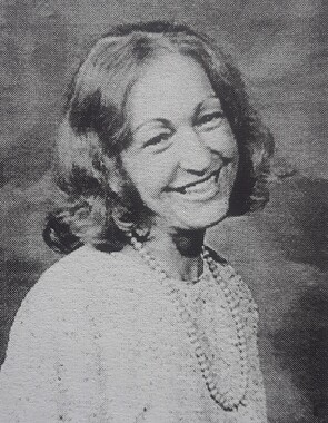 Florence Ann Rager (Molesky)