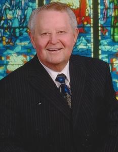 Carlton M. Roye