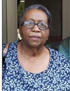 Sylvia Bell Harrison