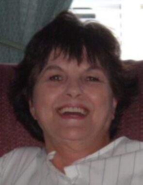 June Ann Taylor