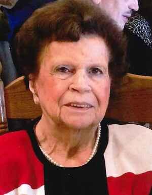 Mary E. Frazier