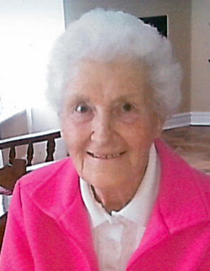 Rhoda Jeanne Pottinger