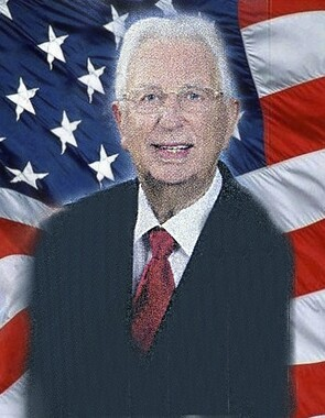 Billy C. Oglesby