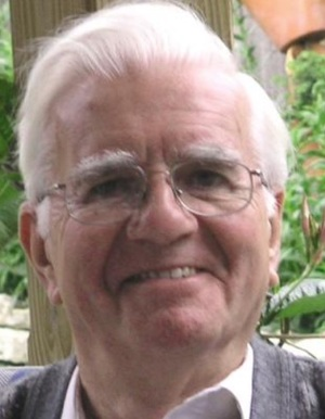 James Edward Williams