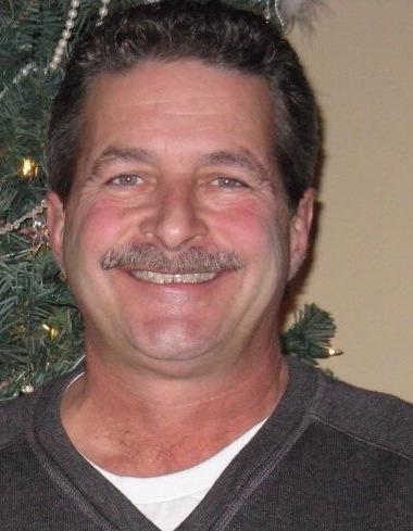 Brian  Gary Christensen