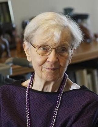 Helen Virginia Carter Miller