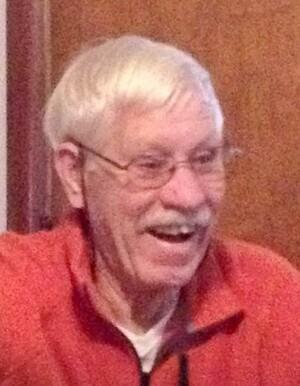 Albert E. Cornette