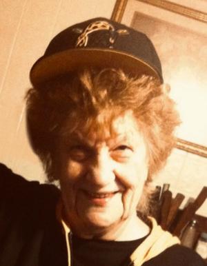Shirley A. Plummer