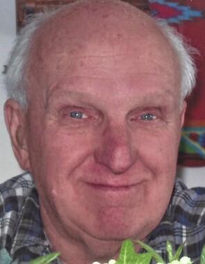 James Arthur Newman