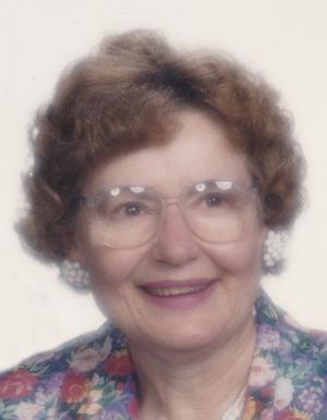 Teresa OLeary