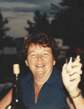 Theresa Mary O'Neill