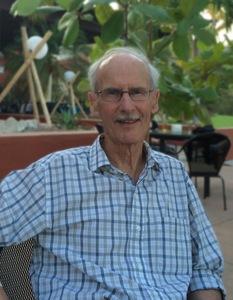 Allan  Howard Cunningham