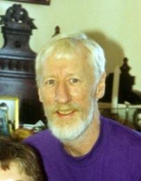 Michael Mike E. Couchman