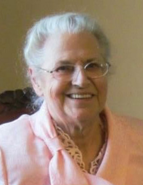 Harriet J. Reed