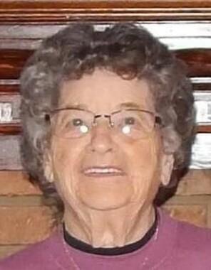 Dorothy M Jeffus