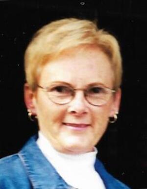 Karen M. Bates