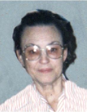 Justine Douglas Keaton