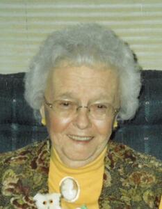 Hazel L. Fortier
